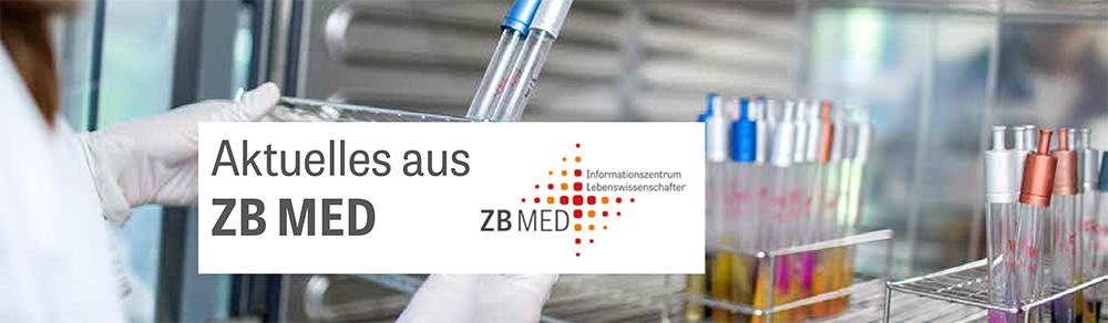 ZB MED-Blog